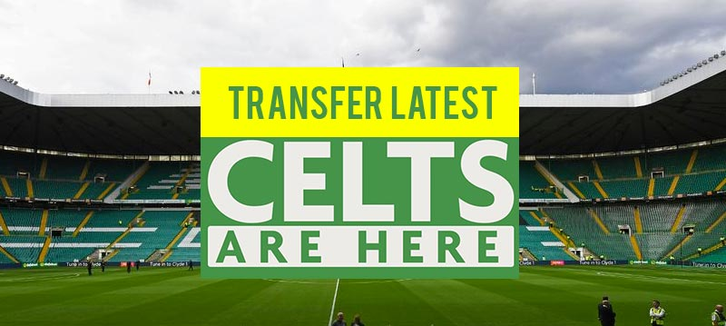 Reports: 29-Year-Old Rodgers Signing Offered Way Out of Parkhead